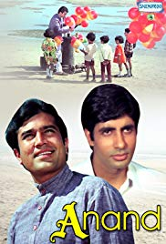 Watch Free Anand (1971)