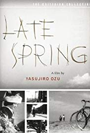 Watch Free Late Spring (1949)