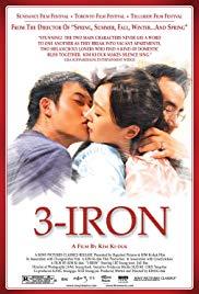 Watch Free 3Iron (2004)