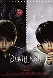 Watch Free Death Note (2006)