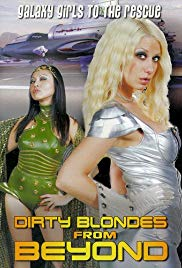 Watch Free Dirty Blondes from Beyond (2012)