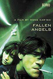 Watch Free Fallen Angels (1995)