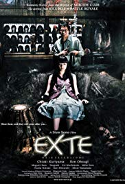 Watch Free Exte: Hair Extensions (2007)