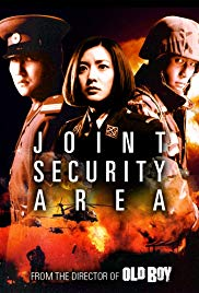 Watch Free Joint Security Area (2000)