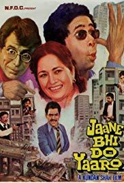 Watch Free Jaane Bhi Do Yaaro (1983)