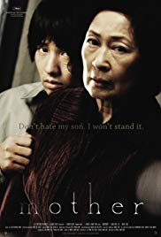 Watch Free Mother (2009)