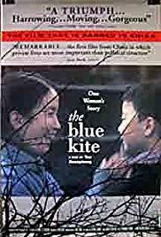 Watch Free The Blue Kite (1993)