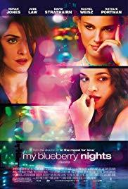 Watch Free My Blueberry Nights (2007)
