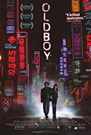 Watch Free Oldboy (2003)