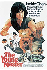Watch Free The Young Master (1980)
