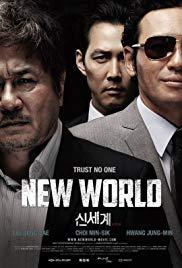 Watch Free New World (2013)