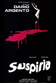 Watch Free Suspiria (1977) (1977)