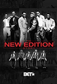 Watch Free The New Edition Story (2017)
