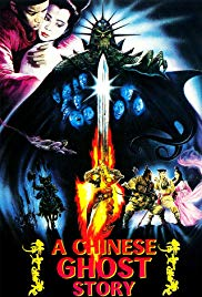 Watch Free A Chinese Ghost Story (1987)