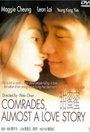 Watch Free Comrades: Almost a Love Story (1996)