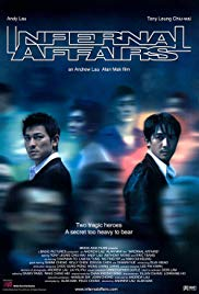 Watch Free Infernal Affairs (2002)