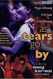 Watch Free As Tears Go By (1988)