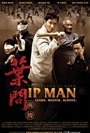 Watch Free The Legend Is Born: Ip Man (2010)