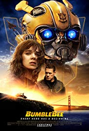 Watch Free Bumblebee (2018)
