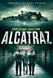 Watch Free Alcatraz Island (2018)