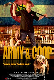Watch Free Army & Coop (2017)