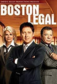 Watch Free Boston Legal (20042008)