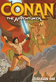 Watch Free Conan: The Adventurer (19921993)
