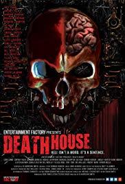 Watch Free Death House (2017)