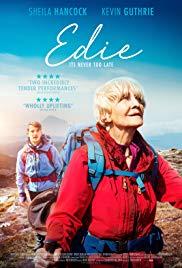Watch Free Edie (2017)