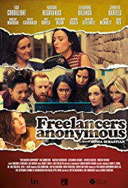 Watch Free Freelancers Anonymous (2018)