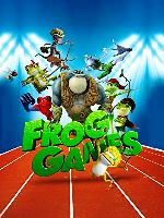 Watch Free Frog Games (2018)