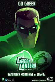 Watch Free Green Lantern: The Animated Series (20112013)