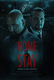 Watch Free Home Stay (2018)
