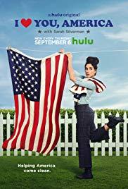 Watch Free I Love You, America (2017 )