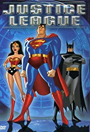 Watch Free Justice League (20012004)