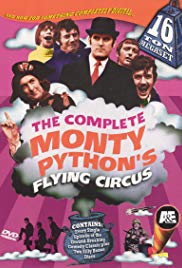 Watch Free Monty Pythons Flying Circus (19691974)