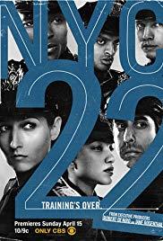 Watch Free NYC 22 (2012)