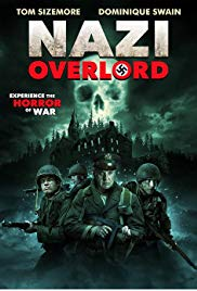 Watch Free Nazi Overlord (2018)