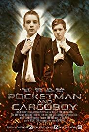 Watch Free Pocketman and Cargoboy (2018)