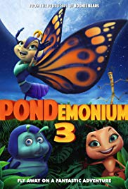 Watch Free Pondemonium 3 (2018)