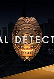 Watch Free Real Detective (2016 )