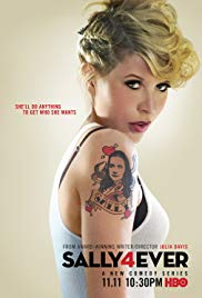 Watch Free Sally4Ever (2018 )