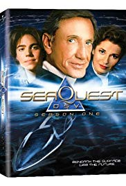 Watch Free SeaQuest 2032 (19931996)