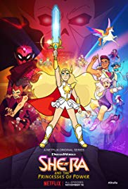 Watch Free SheRa and the Princesses of Power (2018 )