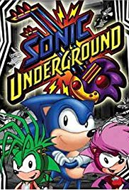 Watch Free Sonic Underground (19992000)