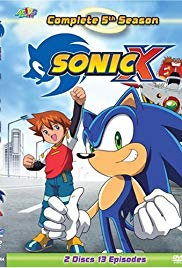 Watch Free Sonic X (20032006)