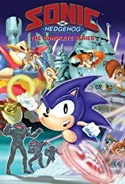 Watch Free Sonic the Hedgehog (19931994)