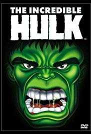 Watch Full Movie :The Incredible Hulk (19961998)