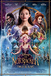 Watch Free The Nutcracker and the Four Realms (2018)