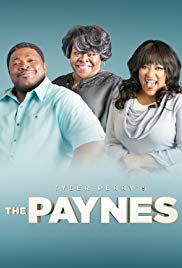 Watch Free The Paynes (2018 )